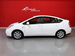 Toyota Prius HSD - Image 4