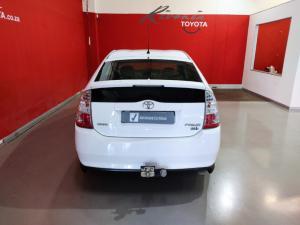 Toyota Prius HSD - Image 5