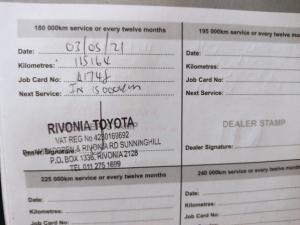 Toyota Prius HSD - Image 9