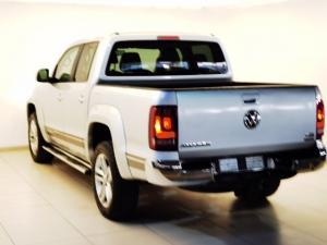 Volkswagen Amarok 2.0 Bitdi Ultimate 132KW 4MOT automatic D/C - Image 5