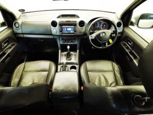 Volkswagen Amarok 2.0 Bitdi Ultimate 132KW 4MOT automatic D/C - Image 7