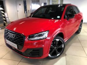 Audi Q2 1.0TFSI sport auto - Image 1