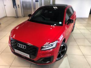 Audi Q2 1.0TFSI sport auto - Image 2