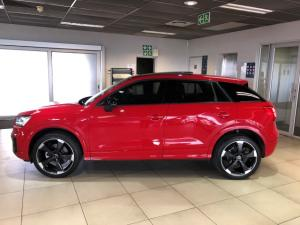 Audi Q2 1.0TFSI sport auto - Image 4