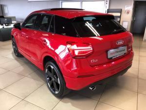 Audi Q2 1.0TFSI sport auto - Image 5