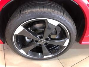 Audi Q2 1.0TFSI sport auto - Image 6
