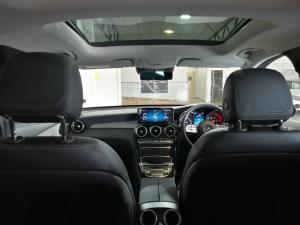 Mercedes-Benz GLC GLC300d 4Matic - Image 10
