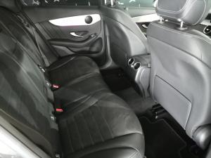 Mercedes-Benz GLC GLC300d 4Matic - Image 11
