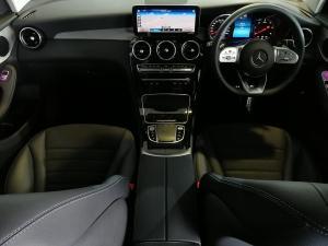 Mercedes-Benz GLC GLC300d 4Matic - Image 12