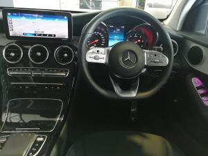 Mercedes-Benz GLC GLC300d 4Matic - Image 13