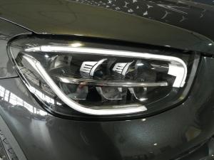 Mercedes-Benz GLC GLC300d 4Matic - Image 15