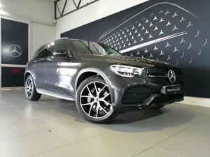 Mercedes-Benz GLC GLC300d 4Matic - Image 1