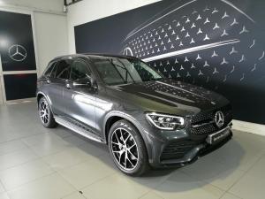 Mercedes-Benz GLC GLC300d 4Matic - Image 2