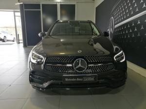 Mercedes-Benz GLC GLC300d 4Matic - Image 3
