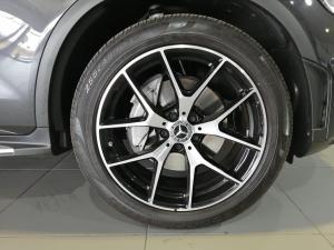 Mercedes-Benz GLC GLC300d 4Matic - Image 7