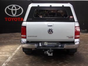 Volkswagen Amarok 3.0 V6 TDI double cab Highline Plus 4Motion - Image 3