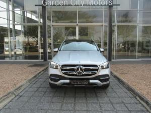 Mercedes-Benz GLE 300d 4MATIC - Image 12