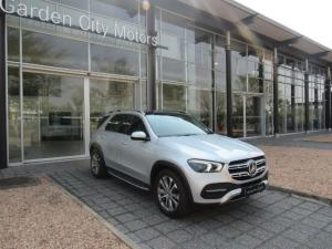 Mercedes-Benz GLE 300d 4MATIC - Image 1