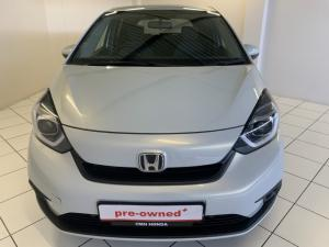Honda Fit 1.5 Elegance - Image 2