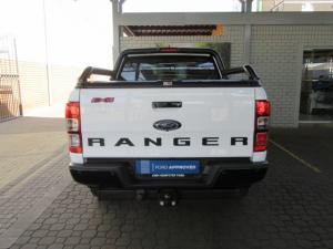 Ford Ranger 2.0SiT double cab Hi-Rider XLT FX4 - Image 5