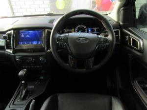Ford Ranger 2.0SiT double cab Hi-Rider XLT FX4 - Image 8