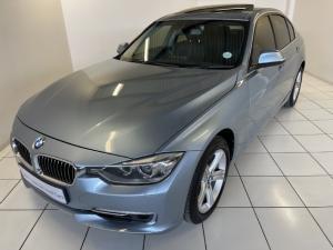 BMW 3 Series 320i Luxury auto - Image 1