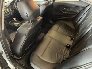 BMW 3 Series 320i Luxury auto - Image 8