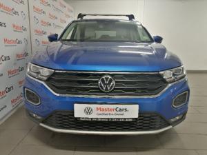 Volkswagen T-Roc 2.0TSI 140kW 4Motion Design - Image 2