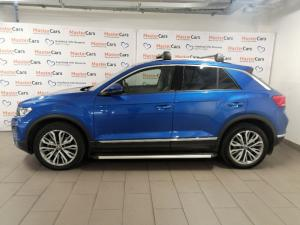 Volkswagen T-Roc 2.0TSI 140kW 4Motion Design - Image 3