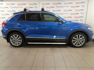 Volkswagen T-Roc 2.0TSI 140kW 4Motion Design - Image 4