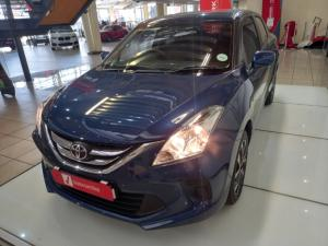 Toyota Starlet 1.4 XS auto - Image 6