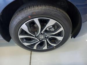 Toyota Starlet 1.4 XS auto - Image 9