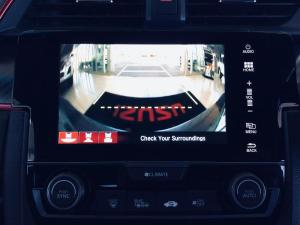 Honda Civic 2.0T Type R - Image 16