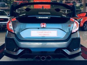 Honda Civic 2.0T Type R - Image 19