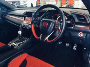 Honda Civic 2.0T Type R - Image 4