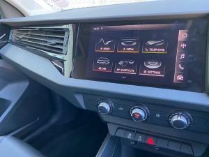 Audi A1 Sportback 1.5 Tfsi S Tronic - Image 10