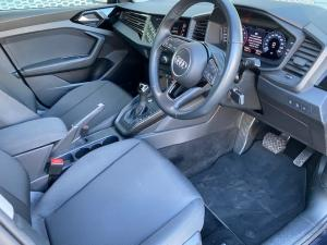 Audi A1 Sportback 1.5 Tfsi S Tronic - Image 11