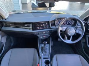 Audi A1 Sportback 1.5 Tfsi S Tronic - Image 14