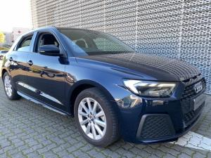 Audi A1 Sportback 1.5 Tfsi S Tronic - Image 16