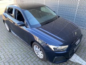 Audi A1 Sportback 1.5 Tfsi S Tronic - Image 17