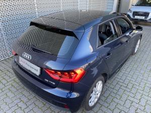 Audi A1 Sportback 1.5 Tfsi S Tronic - Image 18