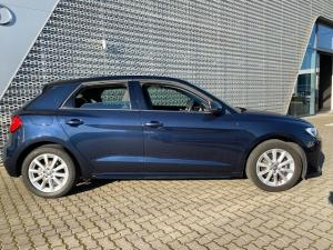 Audi A1 Sportback 1.5 Tfsi S Tronic - Image 23
