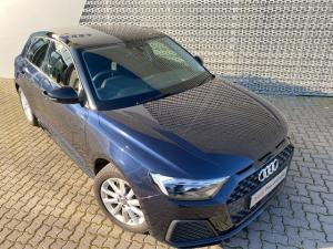 Audi A1 Sportback 1.5 Tfsi S Tronic - Image 2