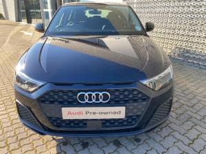Audi A1 Sportback 1.5 Tfsi S Tronic - Image 3