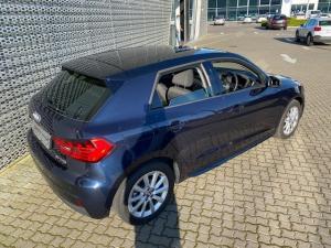 Audi A1 Sportback 1.5 Tfsi S Tronic - Image 7