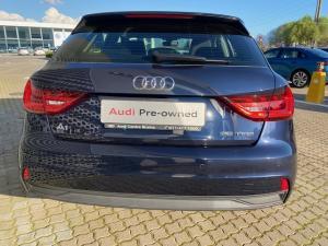 Audi A1 Sportback 1.5 Tfsi S Tronic - Image 8