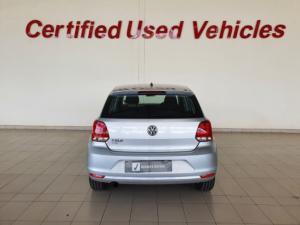 Volkswagen Polo Vivo hatch 1.4 Comfortline - Image 14