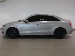 Audi A3 Sportback 1.8T FSI SE Stronic - Image 4