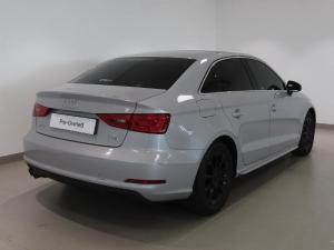 Audi A3 Sportback 1.8T FSI SE Stronic - Image 5