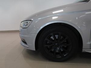 Audi A3 Sportback 1.8T FSI SE Stronic - Image 7
